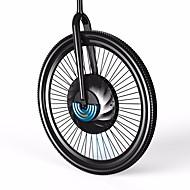 iMotor 700CC 26 inch Intelligence Cykelhjul Justerbar hastighed Bluetooth 4.0 (Android & IOS) APP kontrol 36V 240W DC Børsteløs Motor