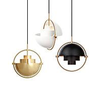 Недорогие -LightMyself™ Природа Изысканный и современный Подвесные лампы Рассеянное освещение - Регулируется, 110-120Вольт 220-240Вольт Лампочки не