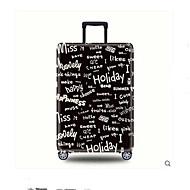 Χαμηλού Κόστους Bag Fittings-ειδική Υλικό Αξεσουάρ Τσαντών Γιούνισεξ Όλες οι εποχές Causal Μαύρο Ουράνιο Τόξο Ροζ