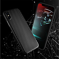 billiga Mobil cases & Skärmskydd-fodral Till Apple iPhone X / iPhone 8 Ultratunt Skal Tegel / Geometriska mönster Hårt PC för iPhone X / iPhone 8 Plus / iPhone 8