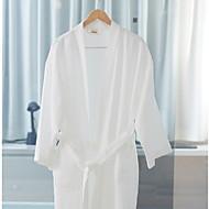 billiga Handdukar och badrockar-Överlägsen kvalitet Badhandduk, Enfärgad 100% bomull 1 pcs