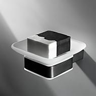 Χαμηλού Κόστους Σαπουνοθήκες-Πιάτα Σαπούνι & Κάτοχοι Υψηλή ποιότητα Μοντέρνα Ανοξείδωτο Ατσάλι 1pc - Μπάνιο Επιτοίχιες