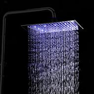 tanie Baterie prysznicowe-Antyczny Deszczownica Antyczny Brąz Cecha - Deszcz / DOPROWADZIŁO, Głowica prysznicowa