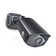 billige Overvåkningskameraer-jooan® 1080p ahd cctv analog kamera hjem sikkerhetssystem kule vanntett kamera med HD nattesyn