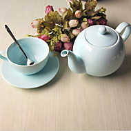 billige Kaffe og te-Porselen Varmebestandig 1pc Tesil
