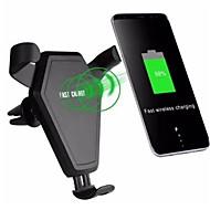 Cargador de Coche / Cargador Wireless Cargador usb Universal con el cable / Cargador Wireless No soportado 1 A DC 5V para iPhone X / iPhone 8 Plus / iPhone 8