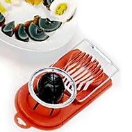 baratos Utensílios de Ovo-Utensílios de cozinha Plásticos Gadget de Cozinha Criativa Utensílios de Especialidade para ovos 1pç