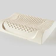 billige Puter-Komfortabel-overlegen kvalitet  Memory Skum Pude / Naturlig Latex Chip Pude / Hodestøtte comfy Pute 100% Naturlig Latex101% Høj kvalitets polyurethan memory skum Bomull
