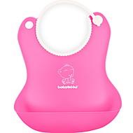 baratos Renovando-Inteligente macio bib confortável à prova d 'água para o bebê e crianças refeição jantar home office cozinha babycare