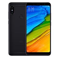"""Χαμηλού Κόστους -Xiaomi Redmi Note 5 Global Version 5.99 inch """" 4G Smartphone (3GB + 32GB 5 mp / 12 mp Snapdragon 636 4000 mAh mAh) / διπλή φωτογραφικές μηχανές"""