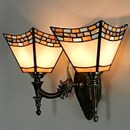 billige Vegglamper-Nytt Design Moderne / Nutidig Vegglamper Stue / Soverom Metall Vegglampe 220-240V 30W