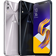 "ASUS ZenFone 5 6.2 بوصة "" 4G هاتف ذكي (4GB + 64GB 8 mp / 12 mp Snapdragon 636 3300 mAh mAh) / كاميرا مزدوجة"