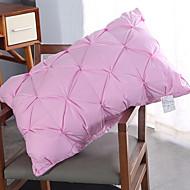 billige Puter-komfortabel superior sengetøy oppblåsbar komfortabel pute bokhvete polypropylen polyester bomull