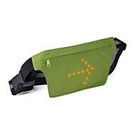 ieftine Echipament Reflectiv-Lumină LED / Becuri LED Telecomandă / Rezistent la apă / Ușor Nailon pentru Camping / Cățărare / Speologie / Utilizare Zilnică / Polițist