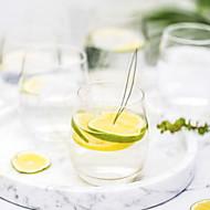 billiga Dricksglas-Dryckes High Boron Glass Glas Värmeisolerad 6pcs