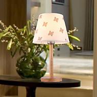 billige Skrivebordslamper-Moderne / Nutidig Nytt Design / Kreativ / Ambient Lamper Skrivebordslampe Til Soverom / Leserom / Kontor Tre / Bambus 220V