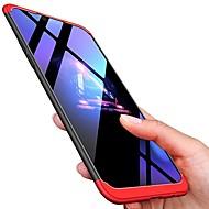 billiga Mobil cases & Skärmskydd-fodral Till OnePlus OnePlus 6 / OnePlus 5T Ultratunt Fodral Enfärgad Hårt PC för OnePlus 6 / One Plus 5 / OnePlus 5T