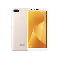 """Χαμηλού Κόστους ASUS®-ASUS Zenfone Max Plus Global Version 5.7 inch """" 4G Smartphone / Κινητό τηλέφωνο (4GB + 64GB 8 mp / 16 mp MediaTek MT6750 : 4130 mAh)"""