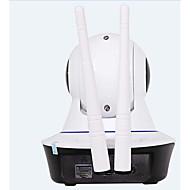 hiseeu® 1080p ip kamera vezeték nélküli otthoni biztonsági megfigyelő kamera wifi éjjellátó cctv kamera baba monitor