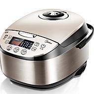 Χαμηλού Κόστους Συσκευές Κουζίνας-Ρύζι μαγειρέματος Λειτουργία χρονισμού / Πολυλειτουργία Ανοξείδωτο Ατσάλι Βραστήρες Ρυζιού 220 V 550 W Συσκευή κουζίνας