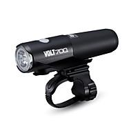 billige Sykkellykter og reflekser-LED Lommelygter / Frontlys til sykkel LED Sykling Bærbar Li-ion 700 lm Batteriladning / Batteridrevet Naturlig hvit Camping / Vandring / Grotte Udforskning / Sykling - ROCKBROS