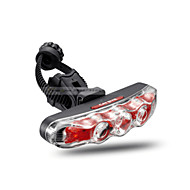 cheap -Tail Lights LED Cycling Portable / Waterproof / Easy Carrying AAA 10 lm Lumens AAA Natural White Cycling / Bike - ROCKBROS