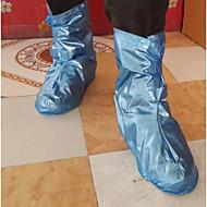 お買い得  シューズカバー-女性用 シューズカバー ソリッド スポーツ PVC EU36-EU42