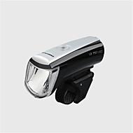 billige Sykkellykter og reflekser-LED Lommelygter / Frontlys til sykkel LED Sykling Bærbar Li-ion 900 lm Batteriladning / Batteridrevet Naturlig hvit Camping / Vandring / Grotte Udforskning / Sykling - ROCKBROS