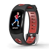 tanie Inteligentne zegarki-Inteligentne Bransoletka YY-DM11 na Android 4.3 i nowszy / iOS 7 i nowsze Pulsometr / Pomiar ciśnienia krwi / Spalone kalorie / Długi czas czuwania / Ekran dotykowy Stoper / Krokomierz