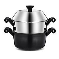 baratos Utensílios de Cozinha-Utensílios de cozinha Aço Inoxidável Redonda Utensílios de cozinha 1 pcs