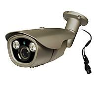 billige Utendørs IP Nettverkskameraer-strongshine® mega pixel ir vanntett bullet ip kamera