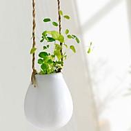 billige Kunstig Blomst-Kunstige blomster 1 Afdeling Klassisk Moderne / Nutidig / minimalistisk stil Evige blomster / Vase kurv med blomster