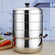 cheap Cookware-Cookware Stainless Steel irregular Cookware 1 pcs
