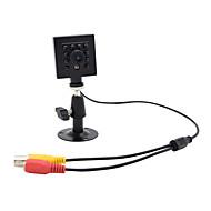 billige Overvåkningskameraer-hqcam 800tvl cmos 0.03lux 10pcs 940nm ir ledet sikkerhet innendørs mini ir 1/3 tommers cmos ir kamera / boks kamera