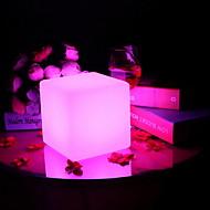 1 개 LED 밤 빛 변화 USB 카툰 <5 V