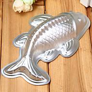billige Bakeredskap-Bakeware verktøy Aluminium Kreativ Kjøkken Gadget For kjøkkenutstyr / Originale kjøkkenredskap Dyr Pieverktøy / Pasta Verktøy 1pc