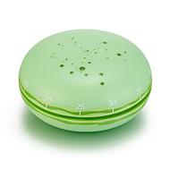 tanie Narzędzia pomiarowe-Narzędzia kuchenne ABS Prosty / Życie Minutnik Do użytku codziennego 1szt
