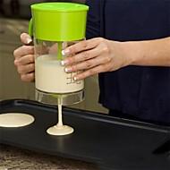 billige Bakeredskap-Bakeware verktøy Plast Multifunksjonell / Kreativ Kjøkken Gadget For kjøkkenutstyr / Originale kjøkkenredskap Dessertverktøy 1pc