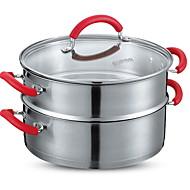 Χαμηλού Κόστους Σκεύη Μαγειρικής-Μαγειρικά σκεύη Ανοξείδωτο ατσάλι Ακανόνιστο Μαγειρικά σκεύη 1 pcs