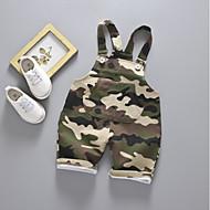 Baby Drenge Basale Trykt mønster Overall og jumpsuit