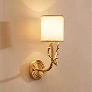 baratos Arandelas de Parede-Proteção para os Olhos Simples / Retro / Vintage Luminárias de parede Sala de Estar / Quarto Metal Luz de parede 110-120V / 220-240V 40 W