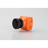 billige Overvåkningskameraer-A23 1/3 tomme CCD micro / Simulert kamera H.264 Ingen / IPX-0