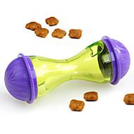 Χαμηλού Κόστους Μπολ σκυλιών & Ταΐστρες-0.08 L L Σκυλιά / Γάτες Τροφοδότες / Αποθήκευση τροφίμων Κατοικίδια Μπολ & Διατροφή Αθλητικά / Για Υπαίθρια Χρήση / Ταξίδια Κίτρινο
