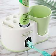 Storage Multi-function / Easy to Use Contemporary Plastics 1pc - tools Bath Organization