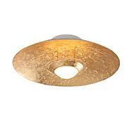 billige Takbelysning og vifter-CXYlight Omgivelseslys - Nytt Design, 110-120V / 220-240V LED lyskilde inkludert / 10-15㎡ / Integrert LED