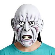 Ferieindretninger Halloween dekorationer Halloween-masker Dekorativ / Sej Hvid 1pc