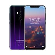 "UMIDIGI Z2 6.2 inch "" 4G Smartphone (6GB + 64GB MediaTek Helio P23 3850 mAh mAh)"