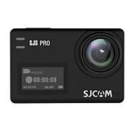 billige Overvåkningskameraer-sjcam® sj8pro 60fps / 1080p 128 gb flerspråklig / single shot / burst modus / time-lapse 30 m