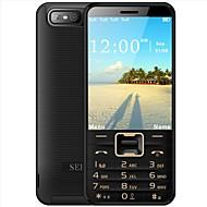 """رخيصةأون الهواتف المميزة-SERVO V8100 2.7 بوصة """" الهاتف الخليوي (+ N / A(أمريكا الشمالية) 1100 mAh mAh) / 320 x 240"""