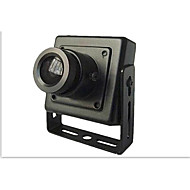 billige Overvåkningskameraer-B25 1/3 tomme CCD micro / Boks-kamera / Simulert kamera Ingen